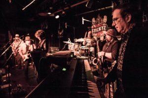 Brian Nahlen Band